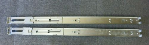 Fujitsu Primergy A3C40059210 J TX200 S3 Left & Right Rack Mount Mountable Rails